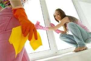 清洁百科:关于玻璃清洗剂你知道多少